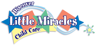Discover Little Miracles Logo